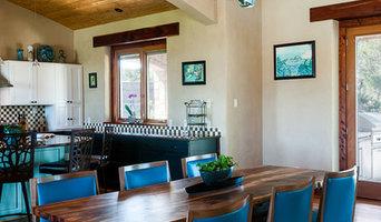 Cavanaugh-Seybold House on Tour in Austin