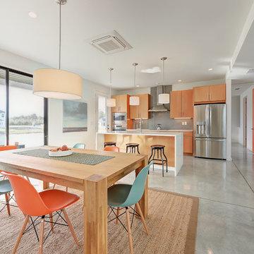 Cedarbrook Modern Home