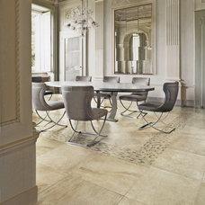 Modern Dining Room by StonePeak Ceramics