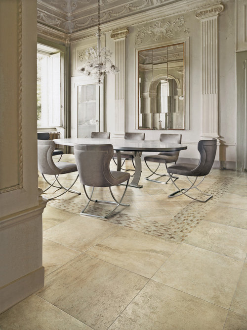 Neoclassical design ideas pictures remodel and decor for Neoclassical dining room design