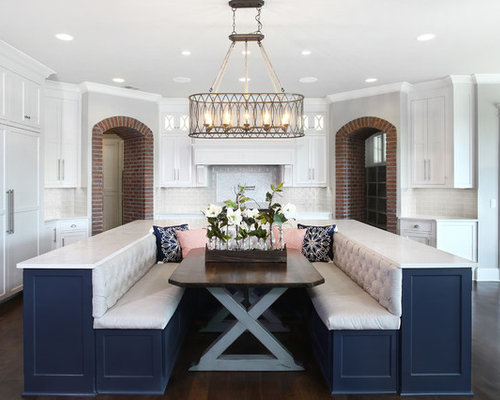 Best Traditional Dining Room Design Ideas & Remodel Pictures | Houzz