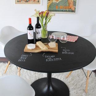 Chalkboard Table DIY Project
