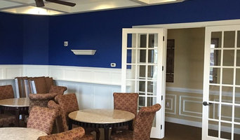 Champions Club Clubhouse