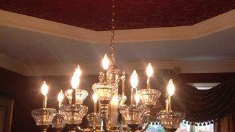 Chandeliers and Pendant Lighting