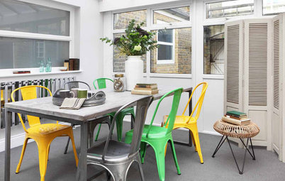 Iconic Designs: 10 Modern Dining Chairs to Know