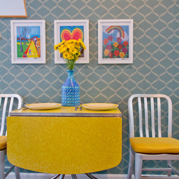 Charmean Neithart Interiors for Teen Project