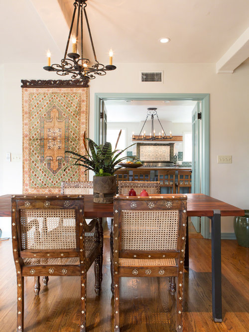 eclectic dining room design ideas remodels amp photos colorful global eclectic dining room reveal casa