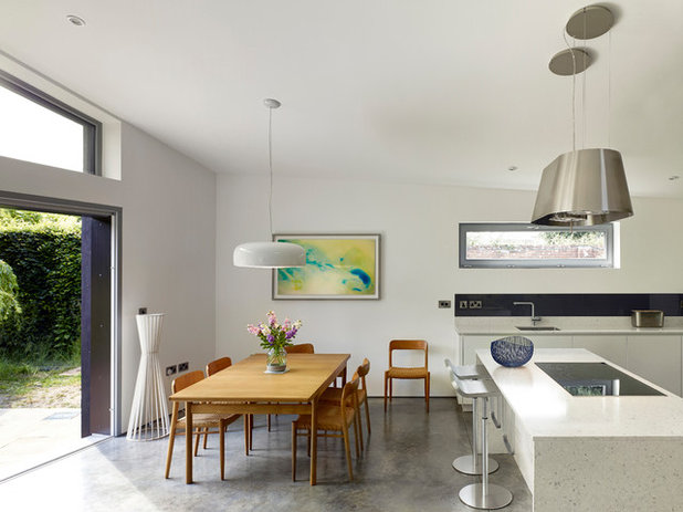 Dining Room by Tate Harmer