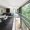 Houzz Tour: Complexity Hides Inside a Concrete Box