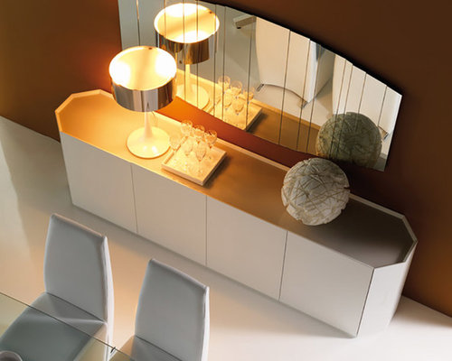 Highboards Modern modern sideboards highboards buffets