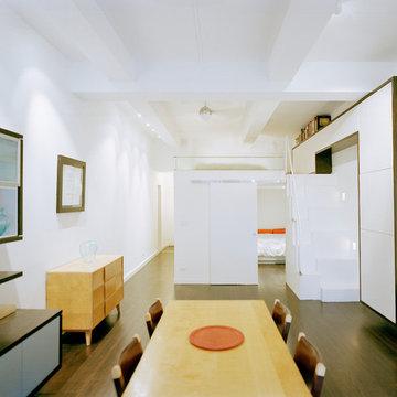 Chelsea Studio Loft