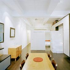 Modern Dining Room by Matiz Architecture & Design