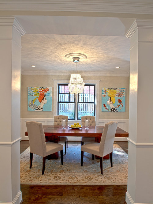 Utility sinks dining room design ideas renovations photos for Dining room sink designs