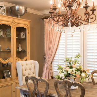 Chic Country French