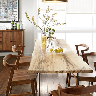 Chilton Dining Table by R&B