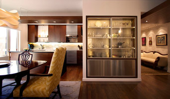 China Cabinet defines open space