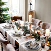 18 Ideas for Styling Your Festive Dining Table