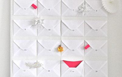 15 personlige pakkekalendere: Gør det selv, og imponer familien!