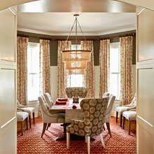 Fruit Ave Dining Room
