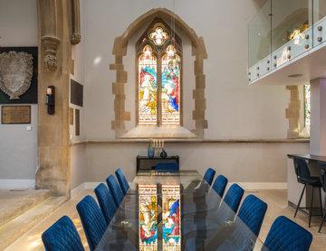 Church conversion (Berkshire)