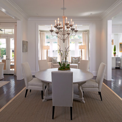 Dining Room Ideas Houzz: 30 Best Traditional Dining Room Ideas