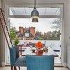 Houzz Tour: A Split-level Former Rental Flat Gains a New 'Room'