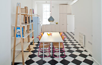 10 Questions to Help You Get to Grips With Vinyl Flooring