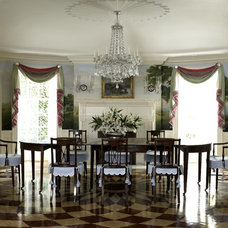 Dining Room by Anthony Baratta LLC