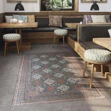 Carpet Effect Tiles