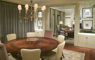 The Open Floor Plan: Creating a Cohesive Space