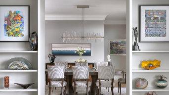 Best 25 Interior Designers And