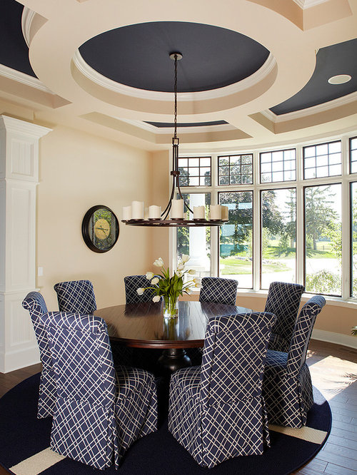 Navy Ceiling Home Design Ideas Pictures Remodel And Decor