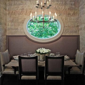 CMR Interiors & Design Consultations Inc