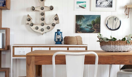 So Your Style Is: Coastal