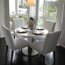 Modern Dining Room by Madison Modern Home