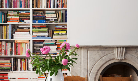 Houzz Tour: A Light and Airy Family Home in New York