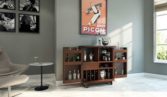 Cocktail Bars at Moss Furniture
