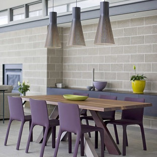 Purple Dining Chair | Houzz