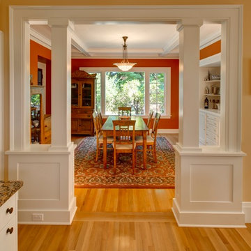 Colonial Heights Craftsman
