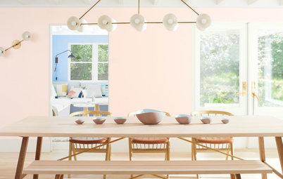 Will These 9 Paint Colors Take Over Homes in 2020?