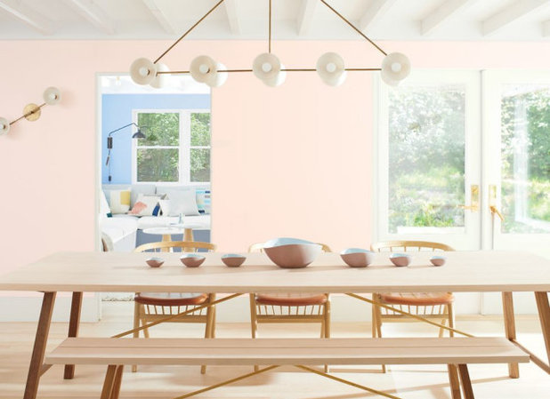 Matplats Color of the Year: 9 Paint Companies Announce Their 2020 Picks