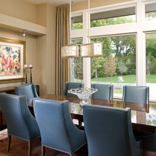 Colorful Dining Chairs | Houzz