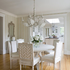 Traditional Dining Room by 2 Ivy Lane