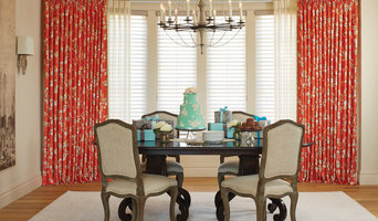 Common Spaces Window Treatments
