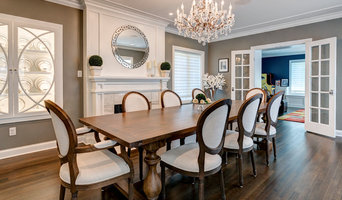 Complete Renovation of Historic Tudor Home