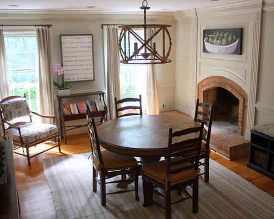 Casual Multi-Purpose Dining Room