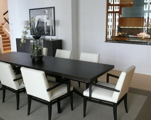 Cross Extension Table Home Design Ideas Pictures Remodel