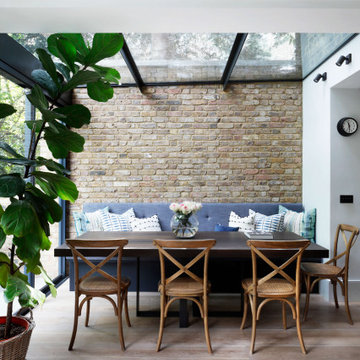 Conservatory & Kitchen Extensions
