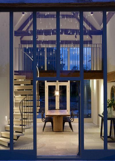 Contemporaneo Sala da Pranzo by Clifton SMR