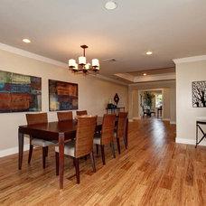 Traditional Hardwood Flooring by HardwoodBargains